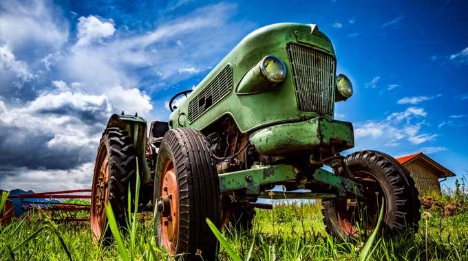 Traktör Bakımı ve Onarımı
